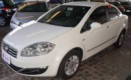 FIAT LINEA 1.8 ESSENCE 16V FLEX 4P MANUAL - 2015