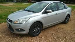 Vendo focus sedan glx 2012 - 2012