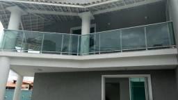 Casa duplex nas Dunas