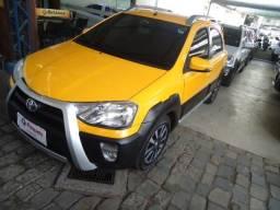 Toyota Etios - 2014