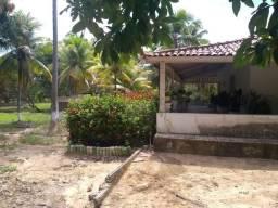 Casa no Alto de Ipioca com propriedade de 15,5 hectares cod.802