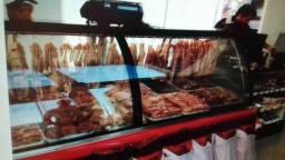 Vendo casa de carne (açougue)