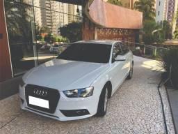 Audi A4 muito nova, aceita troca - 2014