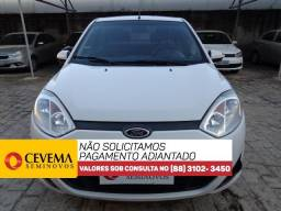Fiesta Sedan 1.6 - 2014