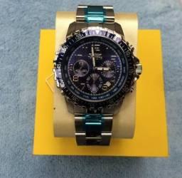 Relógio Invicta Men's 6621 II Collection!! original,novo,lacrado!