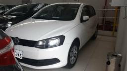 Volkswagen GOL 1.6 msi 2015 COMPLETO OPORTUNIDADE - 2015