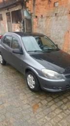Vendo/troco por carro mais novo c/ Gnv - 2011