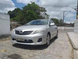 Toyota Corolla GLI - 2014