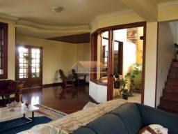 Casa à venda com 4 dormitórios em Caiçara, Belo horizonte cod:45868