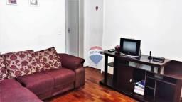Apartamento com 3 quartos à venda, 60 m² por R$ 219.000,00 - Estoril - Belo Horizonte/MG