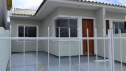 Casa à venda com 2 dormitórios em Vale verde, Palhoça cod:31951