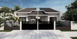 Casa para Venda em Barra Velha, Itajuba, 2 dormitórios, 1 suíte, 2 banheiros, 1 vaga