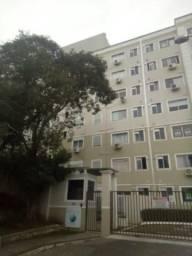 Apartamento à venda com 2 dormitórios em Nonoai, Porto alegre cod:SC7966