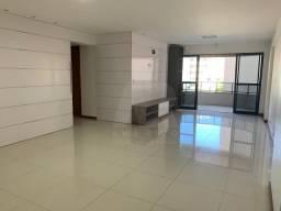 Apartamento para alugar com 4 dormitórios em Ponta verde, Maceió cod:129