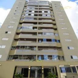 Apartamento com 4 dormitórios para alugar, 130 m² - Vila Ipiranga - Londrina/PR