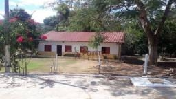 Chácara com 3 dormitórios à venda, 72600 m² por R$ 1.000.000 - Zona Rural - São Miguel do