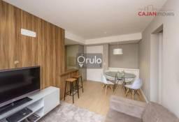 Apartamento residencial à venda, Petrópolis.