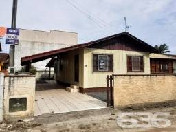 Casa à venda com 3 dormitórios em Costeira, Balneário barra do sul cod:03016042