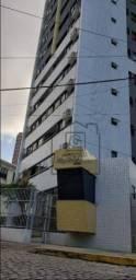 Apartamento com 2 dormitórios para alugar, 57 m² - Barro Vermelho - Natal/RN - AP0495