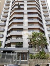 Apartamento com 4 dormitórios para alugar, 149 m² por R$ 1.600/mês - Centro - Ribeirão Pre