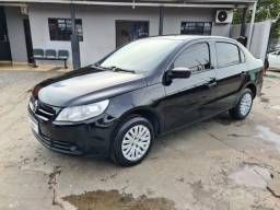 VW - VOLKSWAGEN VOYAGE 1.6/1.6 CITY  MI TOTAL FLEX 8V 4P