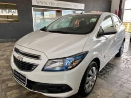 Chevrolet GM Onix LT 1.4 Branco