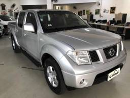 FRONTIER 2011/2012 2.5 XE 4X2 CD TURBO ELETRONIC DIESEL 4P MANUAL