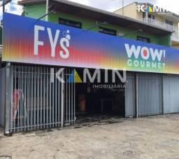 Ponto à venda, 60 m² por R$ 159.000,00 - Pinheirinho - Curitiba/PR