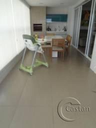 Apartamento à venda com 3 dormitórios em Mooca, Sao paulo cod:AC145
