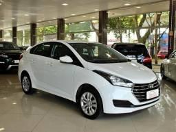Hyundai HB20S 1.0 COMFORT 4P FLEX MEC