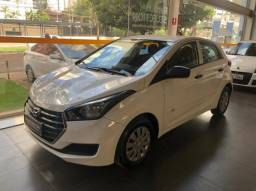 Hyundai HB20 1.0M COMF 4P