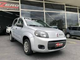 Fiat Uno 2016 Evo Vivace Completo 1.0 Flex 4 Portas Revisado 73.000 Km Novo