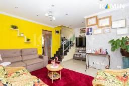 Sobrado com 5 dormitórios à venda, 210 m² por R$ 365.000 - Sítio Cercado - Curitiba/PR