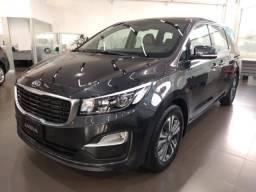 CARNIVAL 2020/2020 3.3 EX V6 24V GASOLINA 4P AUTOMATICO