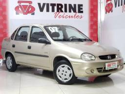 Chevrolet Corsa 1.0 mpfi classic sedan life 8v flex 4p manual