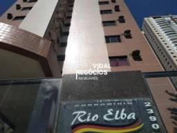 Apartamento no Rio Elba - Marco - Belém/PA