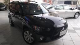 Mitsubishi outlander 2013 2.0 16v gasolina 4p automÁtico