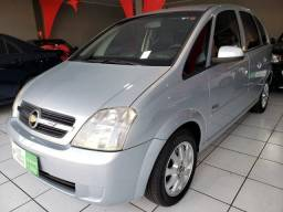 MERIVA 2007/2008 1.8 MPFI MAXX 8V FLEX 4P MANUAL