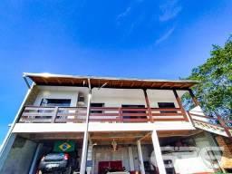 Casa à venda com 2 dormitórios em Centro, Balneário barra do sul cod:03015815
