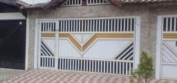 Casa à venda com 2 dormitórios em Jardim imperador, praia grande, Praia grande cod:27250