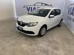 Renault Sandero 4P