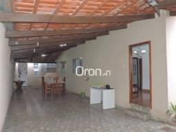 Casa com 4 dormitórios à venda, 194 m² por R$ 250.000,00 - Cidade Vera Cruz - Aparecida de