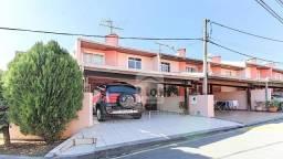 Sobrado com 3 dormitórios à venda, 120 m² por R$ 399.000,00 - Boqueirão - Curitiba/PR