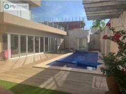 Sobrado com 5 dormitórios à venda, 350 m² por R$ 2.300.000,00 - Jardins Lisboa - Goiânia/G