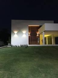 Casa em condomínio de luxo para locação anual R$ 6.000,00/ mês