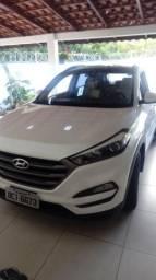 Hyundai tucson completa