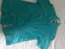 Camisa Dudalina feminina Tam.M ORIGINAL