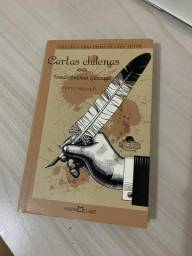 Carta chilenas - Tomás Antônio Gonzaga