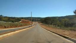 Lote em Condominio Fechado dentro de Lagoa Santa - Financio - MVT