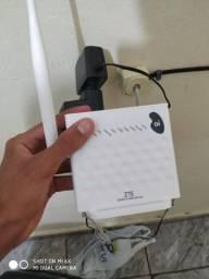 Vendo modem wi-fi (15,00reais)